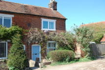 semi detached property in Oystercatcher Cottage...