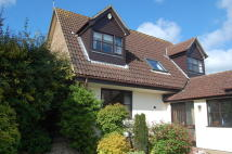 3 bed Detached property in Salters Gardens...