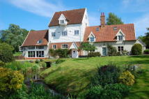 6 bed Detached home in Mill House & Mill Cottage
