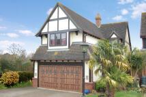 Detached property for sale in Alde Close, Saxmundham