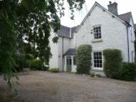 Detached property in Penybontfawr, Oswestry...