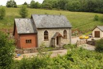 3 bedroom Detached house for sale in Craignant Chapel...