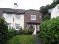 3 bed semi detached house in Coppice Drive, Oswestry...