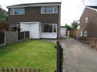2 bed semi detached house for sale in Sycamore Drive...