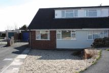 Semi-Detached Bungalow in Prince Charles Close...
