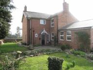 Llanymynech Detached house for sale