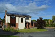 4 bedroom Detached home for sale in Henlle Gardens, Gobowen...