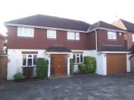 4 bed Detached home to rent in SOUTH CHEAM