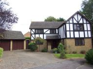 Detached house in Tadworth