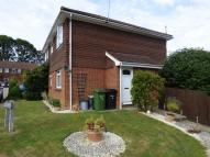 1 bed Terraced home in Bakers Way, Capel...