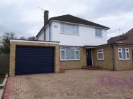 Detached property in Salisbury Avenue, Sutton