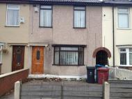 3 bed Terraced house to rent in Kingsway, Huyton...