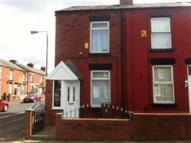 End of Terrace home to rent in Hargreaves Street, Parr...