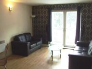 2 bed Ground Flat in Dunlop Street...