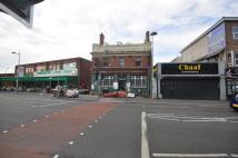 property for sale in WILMSLOW ROAD, Manchester, M14