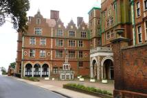Flat for sale in Cobbold Road, Felixstowe...