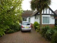 2 bedroom Bungalow in St Georges Road...