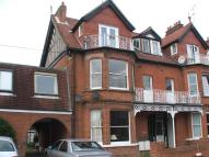 2 bed Flat in Queens Road, Felixstowe...
