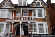 Flat for sale in Leopold Road, Felixstowe...