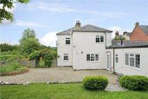 4 bedroom Detached house in Wash Water, Newbury...