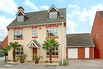 5 bedroom Detached property in Tonkins Drive, Thatcham...