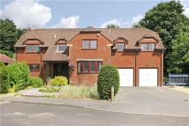 Detached property in Stable Court, Love Lane...
