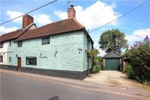 2 bedroom Terraced house for sale in Newbury Street, Lambourn...