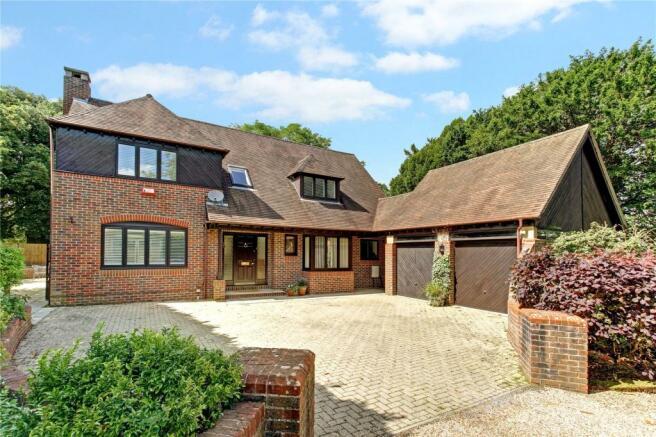 4 bedroom detached house for sale in speen lane speen newbury berkshire rg14 rg14