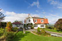 5 bedroom Detached property for sale in Holmfield...