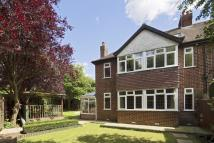 6 bed semi detached home in Moorlands, Studley Road...