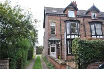 Firs Avenue Terraced property to rent