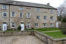 Terraced house to rent in The Old Cornmill...