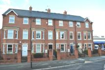 4 bedroom Terraced home in Glovers Crescent, Ripon...
