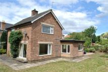 3 bed Detached property to rent in Borrage Lane, Ripon...
