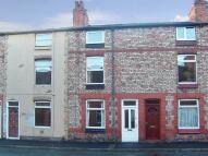 home in Vyner Street, Ripon...