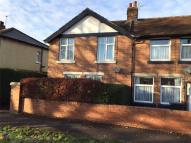 3 bed End of Terrace property in Newton Gardens, Ripon...