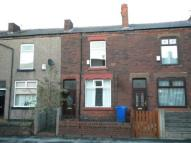 Terraced home for sale in Wigan Road, LEIGH...
