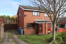2 bedroom semi detached house for sale in Clover Field...