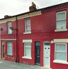 2 bed Terraced property in Rector Road, LIVERPOOL