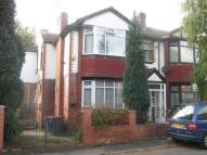 3 bedroom semi detached house for sale in Mowbray Avenue...