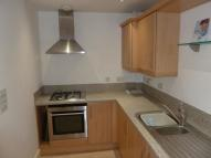 2 bed Ground Flat in Woodshires Road...