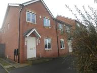 semi detached home in Pear Tree Court, Rugeley...