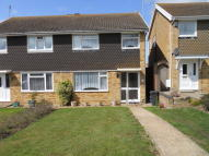 semi detached house in Turner Close, Eastbourne...