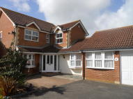 4 bedroom Detached house in Kennet Close...