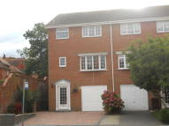 3 bed End of Terrace property to rent in Southfields Road...