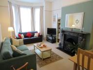 Lascelles Terrace Flat to rent