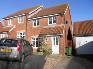 3 bedroom semi detached house in Whitehill Close...