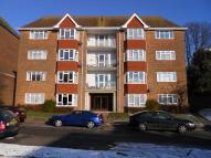 3 bed Flat to rent in Michel Grove, Old Town...