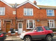 2 bed Terraced property in St. Georges Road...