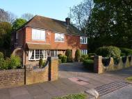 Detached house to rent in Woodland Avenue...